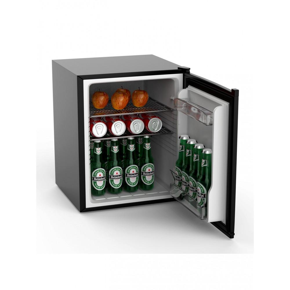 Mini bar - 40 liter - zwart - BCH-40B