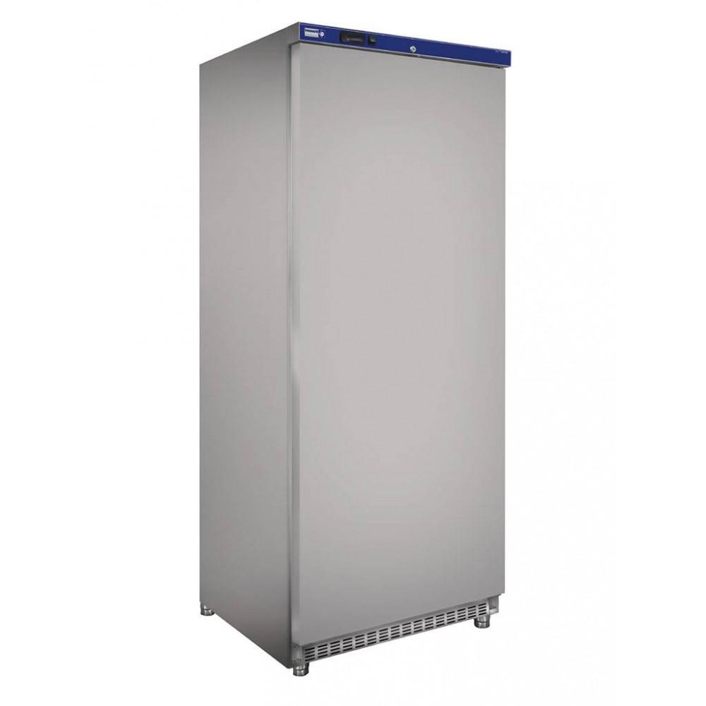 Koelkast - GN 2/1 - Geventileerd - 600 Liter - RVS - PV600X-R6 - Diamond