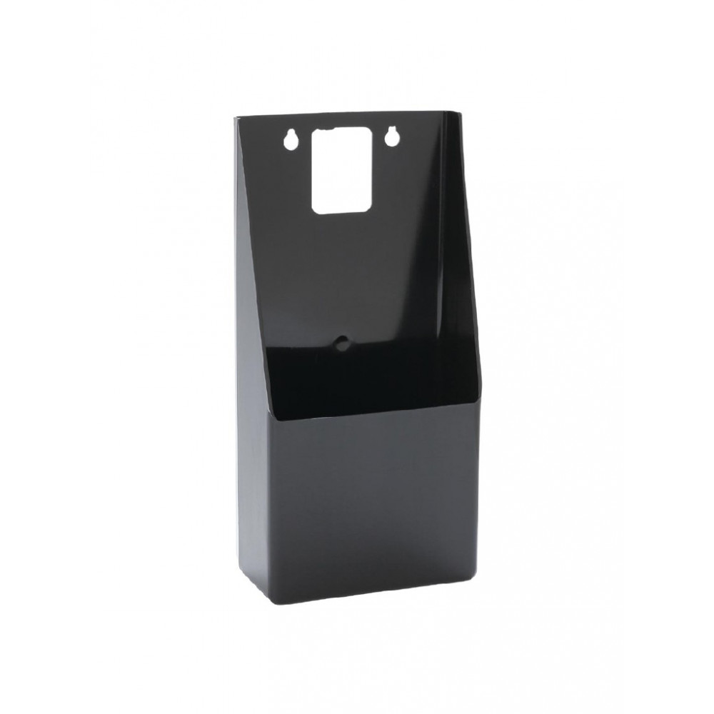 Opvangbak voor wandmodel flesopener - J378