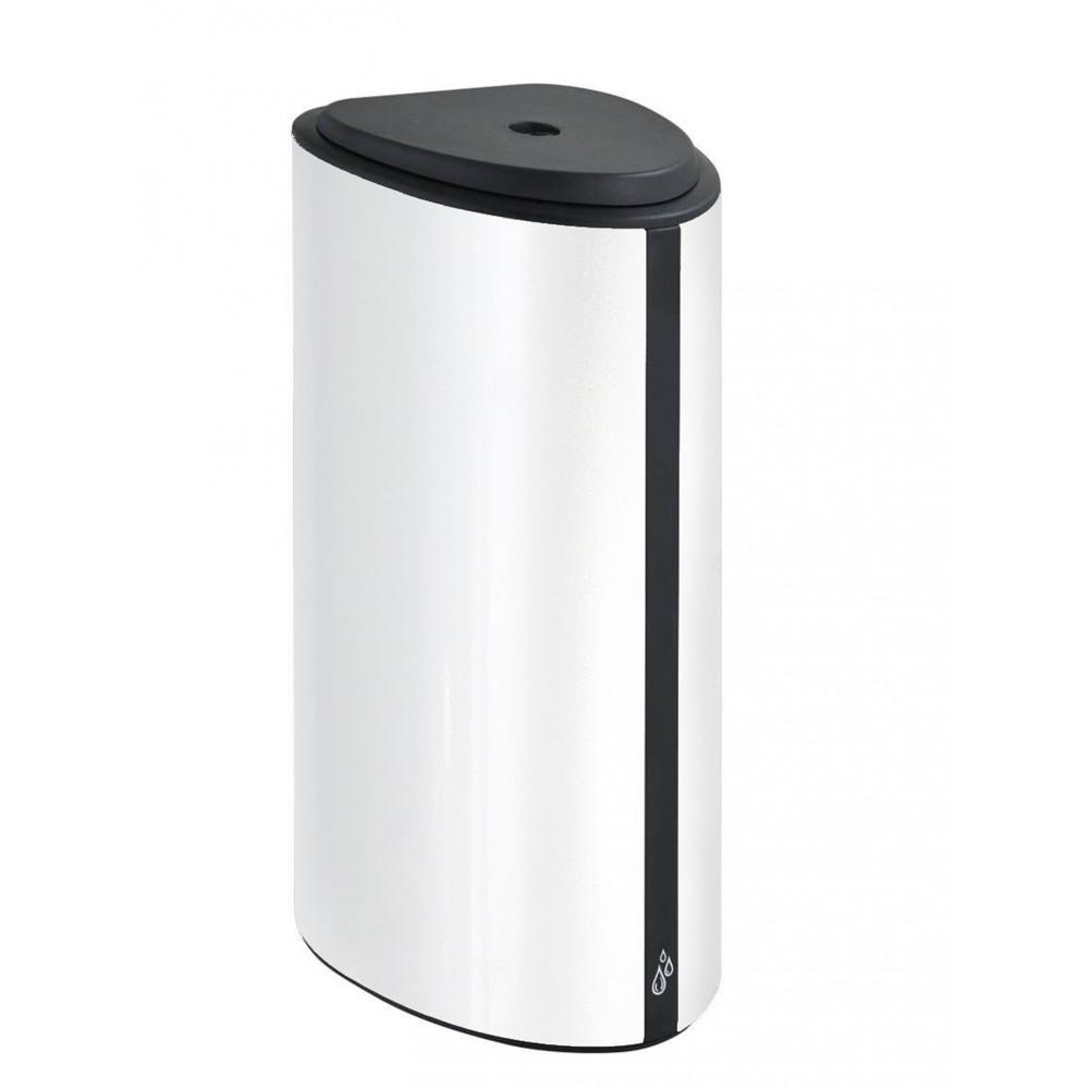 Desinfectie alcohol dispenser - Contactloos infraroodsensor - 850 ML - Wit - Promoline