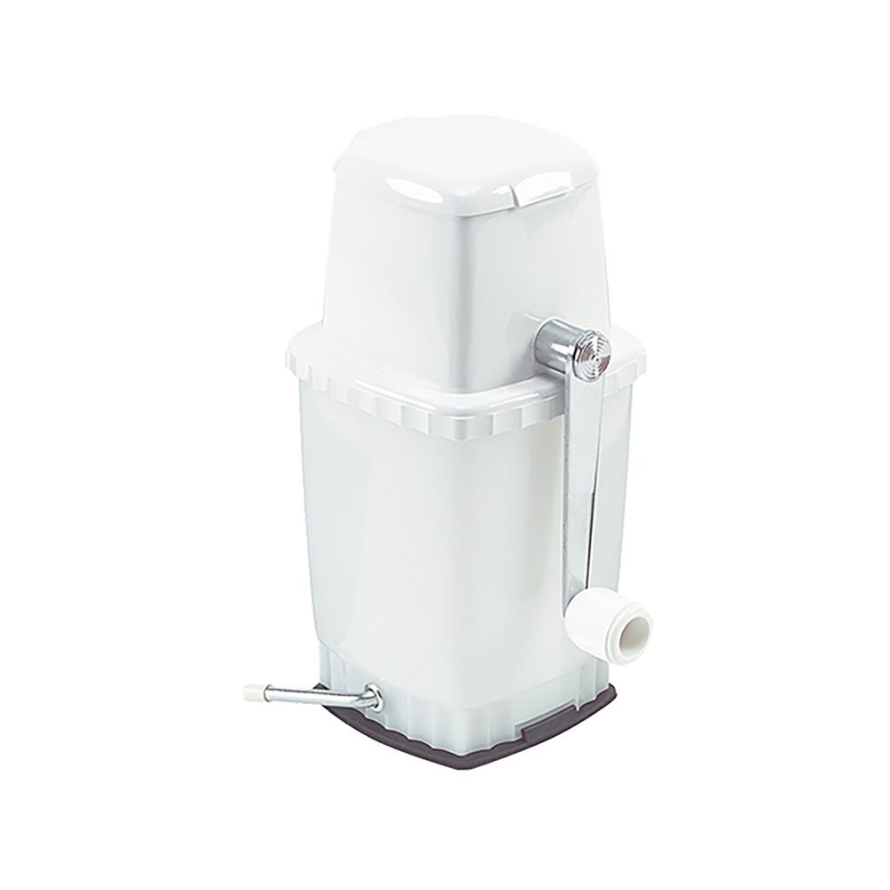 Ijsvergruizer - H 24 x 11.5 x 16.5 CM - 0.68 KG - 517001