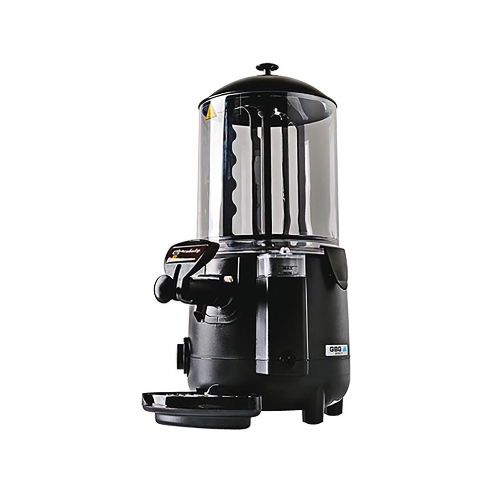 Chocolade Dispenser - H 58 x 30 x 43 CM - 7.7 KG - 220 - 240 V - 1000 W - Polycarbonaat - 10 Liter - 561110