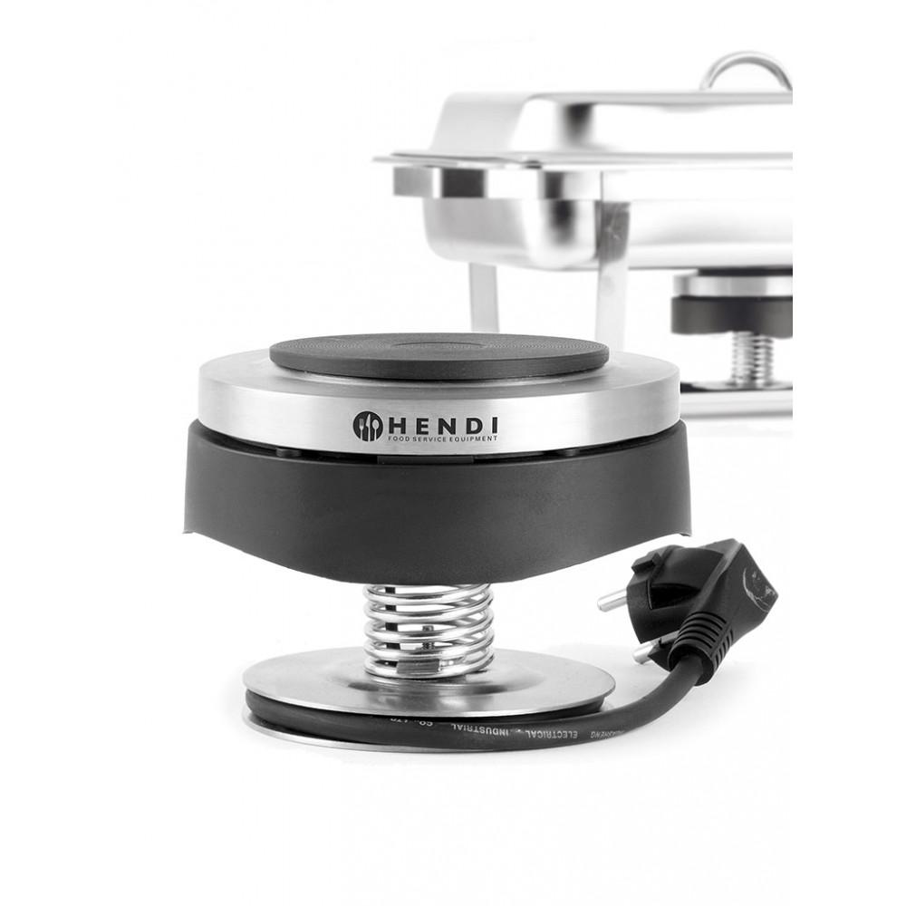 Chafing dish - Warmte-element - Hendi - 809600