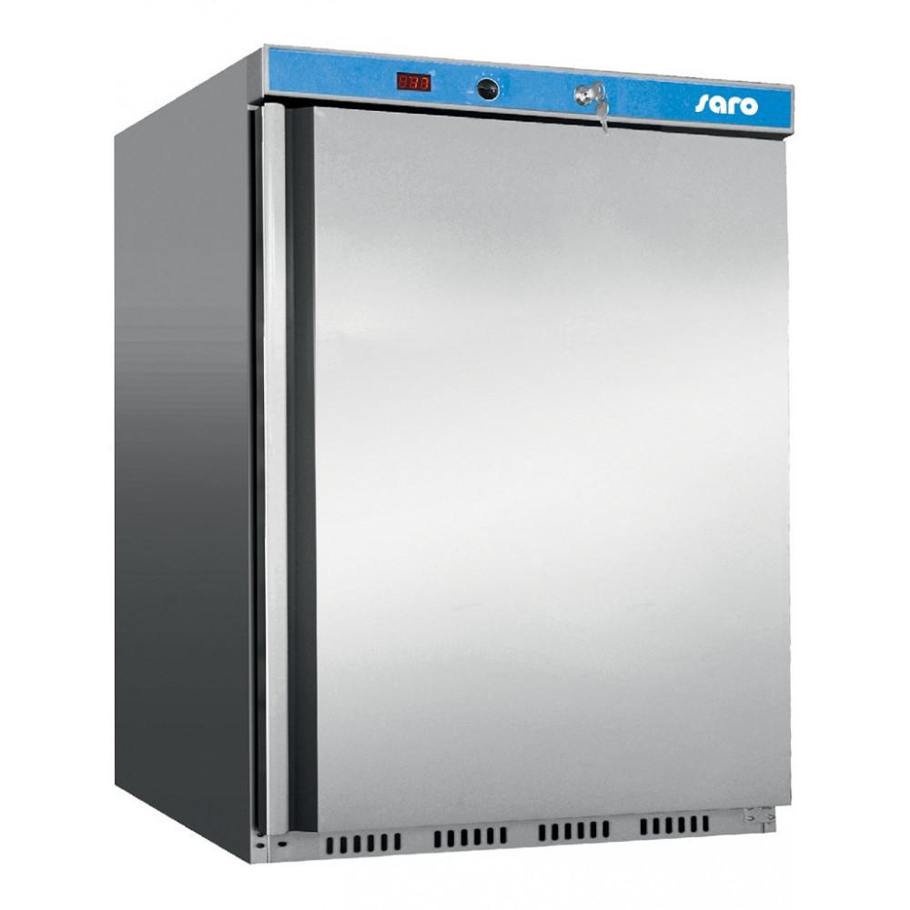 Horeca koelkast - 130 Liter - 1 Deurs - Saro - 323-4000