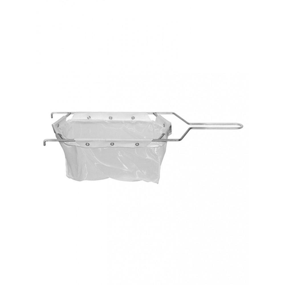 Frituurvetfilters - Type B - 40 x 23 CM - Miroil - 909002
