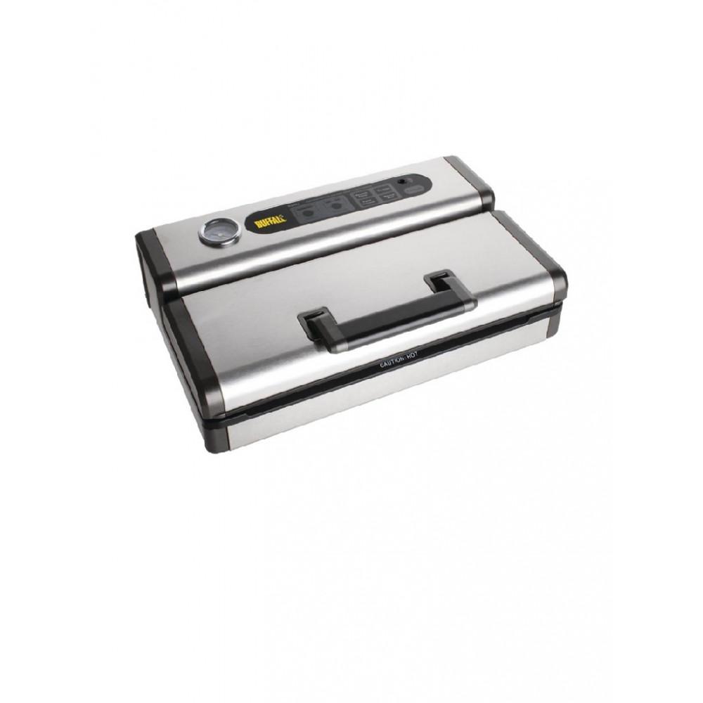 Vacumeermachine RVS 30cm - CN514 - Buffalo