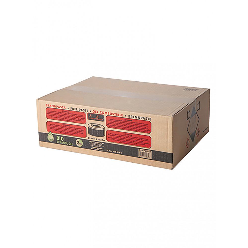 Brandpasta - 4.56 KG - Ethanol - CaterFlame - 685024