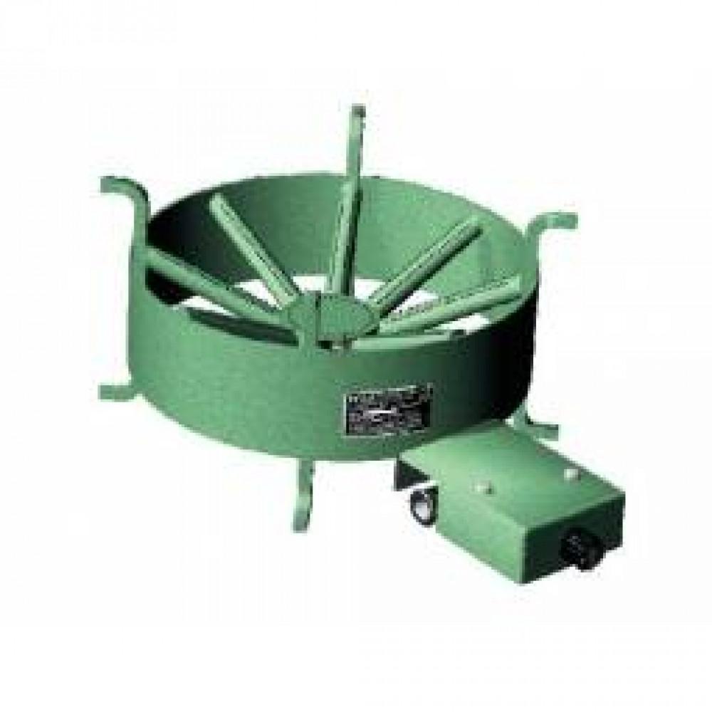 Kooktoestel 380b (aardgas) 3801a210