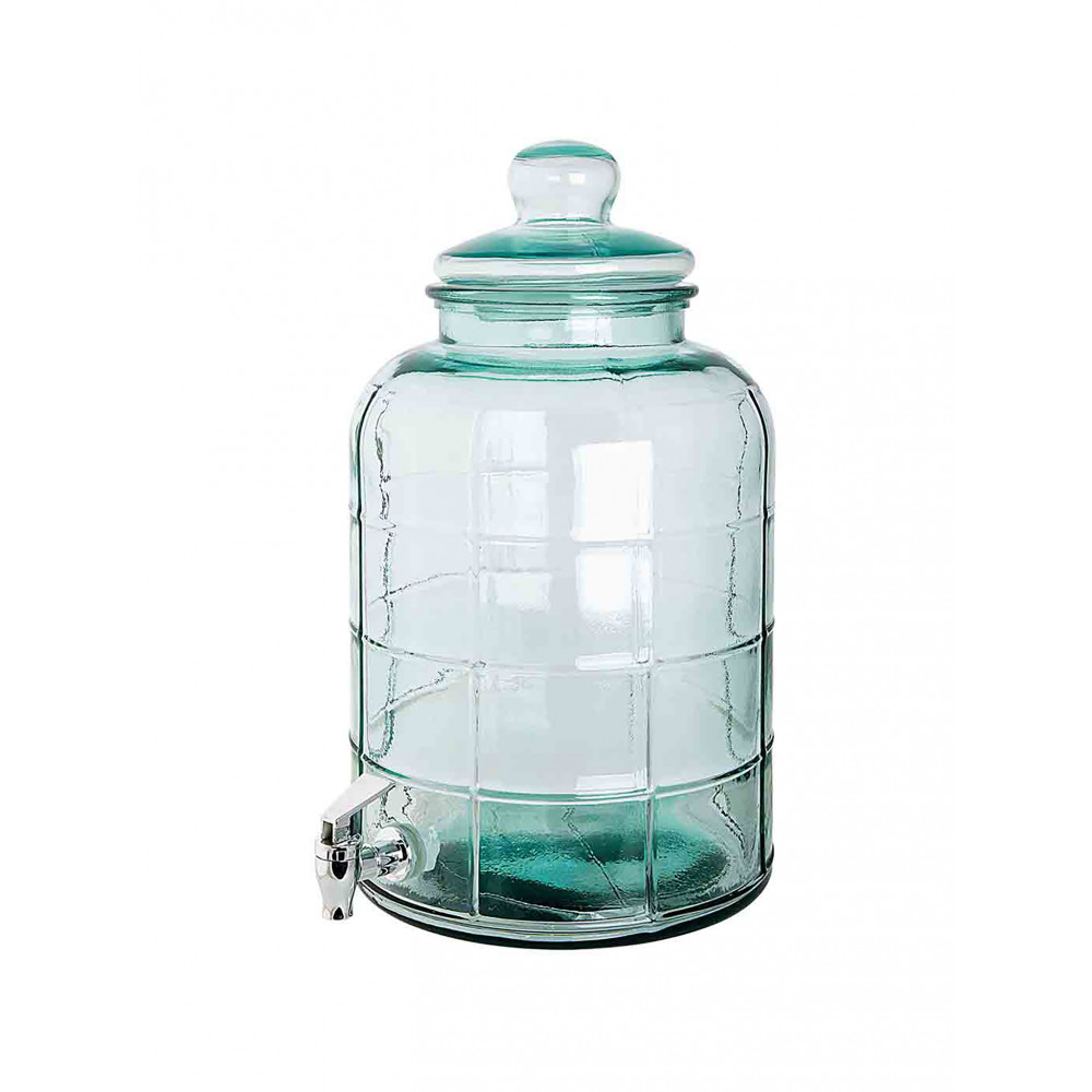 Drankcontainer - 12.5 Liter - Aftapkraan - Recycled - 531448