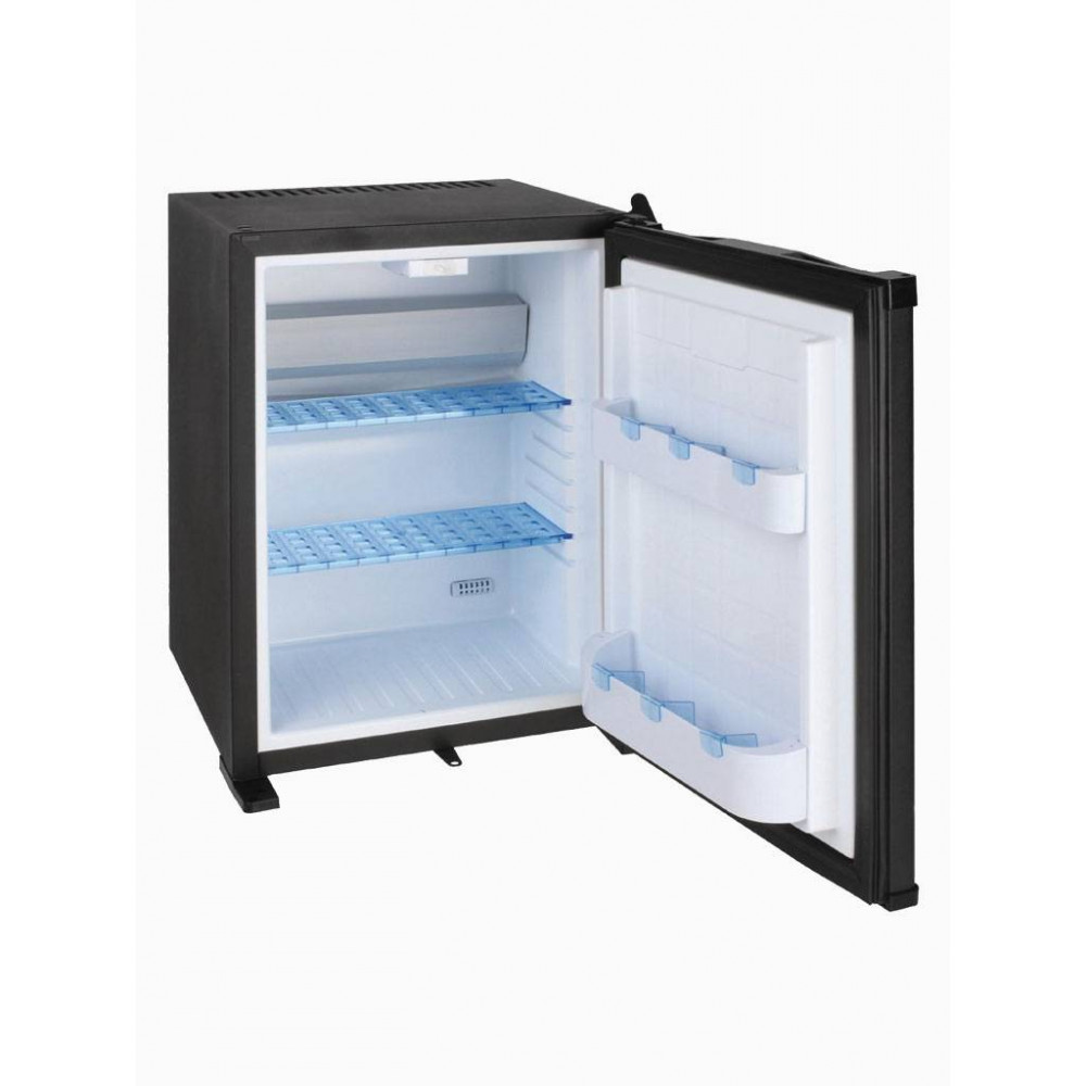 Polar mini koelkast - 30 liter - zwart - CE322 - Mini bar