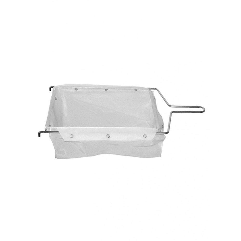 Frituurvetfilters - Type D - 30 x 30 CM - Miroil - 909004