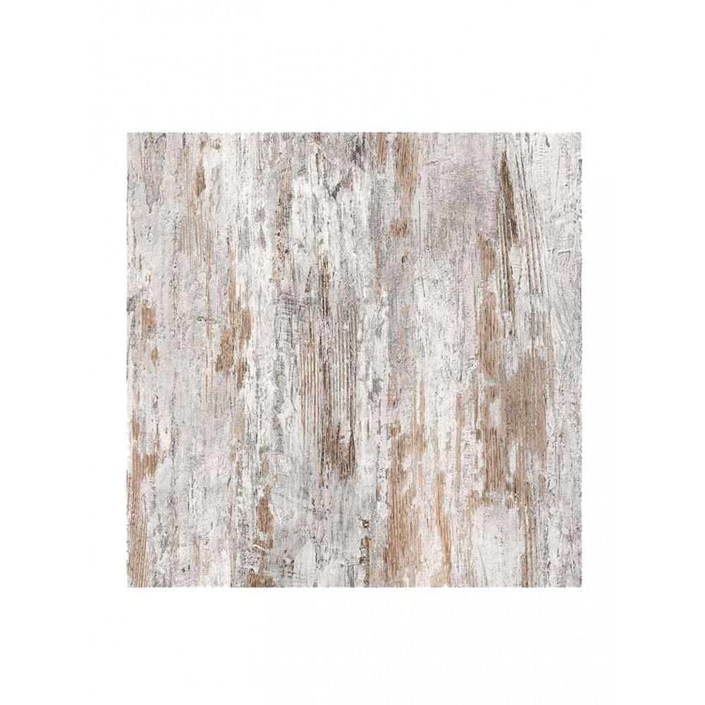 Tafelblad - 80 x 80 cm - White Wash - Vierkant - Promoline