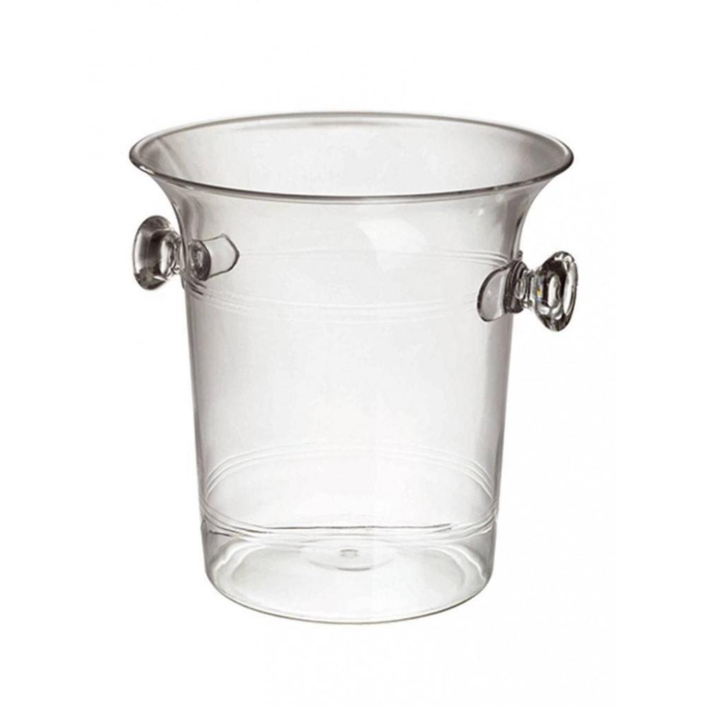 Wijnkoeler - Polycarbonaat - 21 CM - 144051