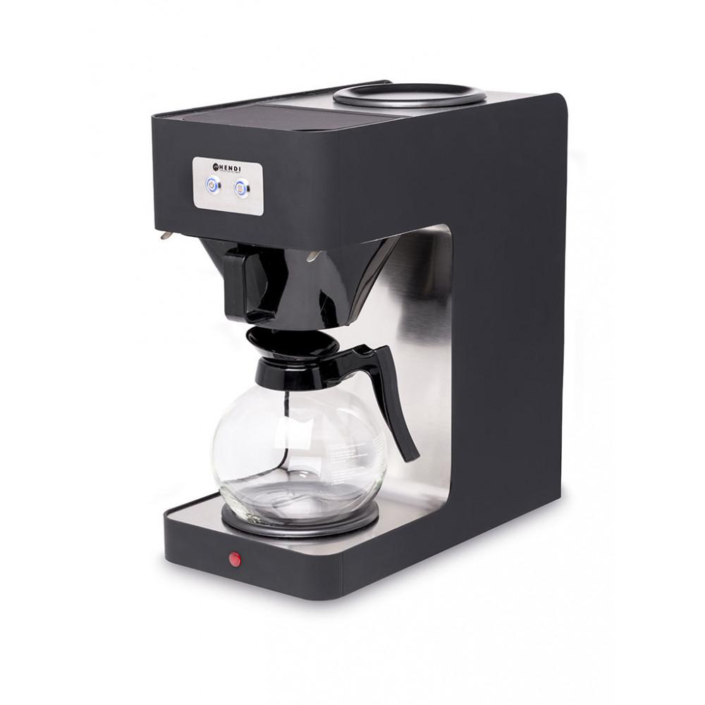 Koffiezetapparaat - 1 glazen kan - Profi Line - Hendi - 208533
