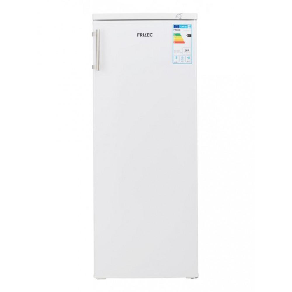 Frilec - 147 liter - 1 deurs - Wit - BREMEN250-4A++ | Vrieskast