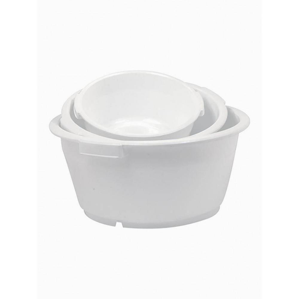 Restbak - Polypropyleen - Ø 35 CM - 10 Liter - 600040