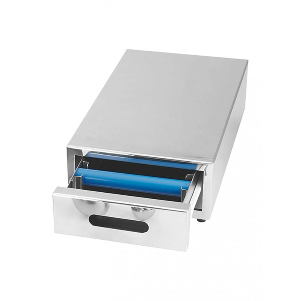 Piston afklopbak - tafelmodel - 130050