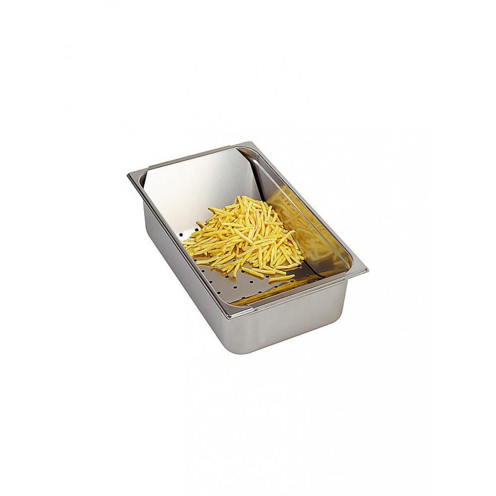 Frites-Uitschepbak - 1/1 GN - 953700