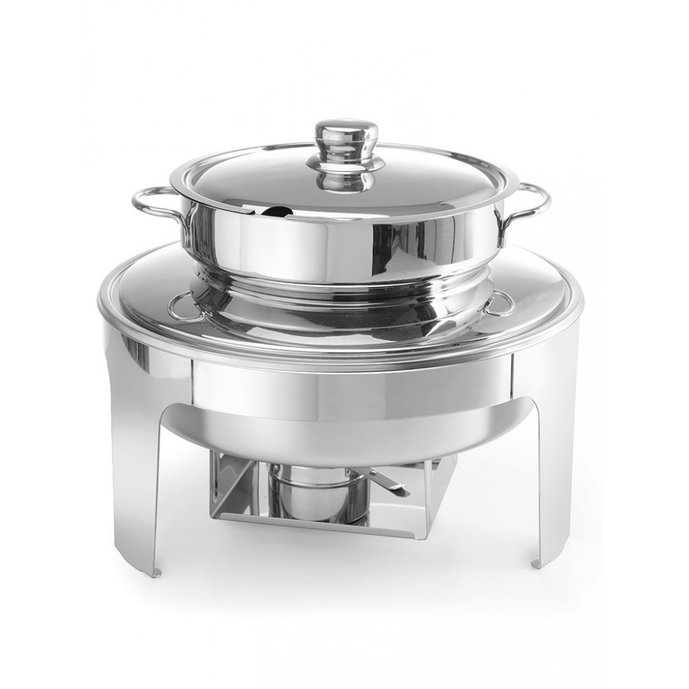 Soep Chafing Dish - Hendi - 470244