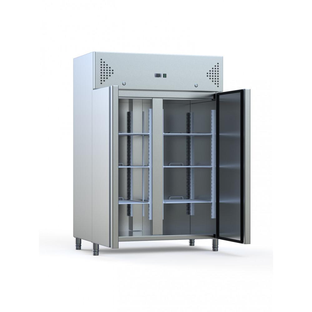 Vrieskast - 2/1 GN - 1400 Liter - Promoline - 71357