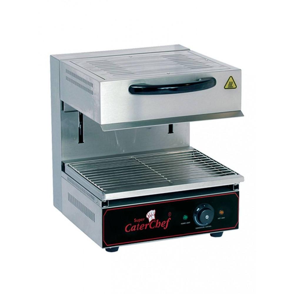 Salamander 450 - RVS - CaterChef - 688145