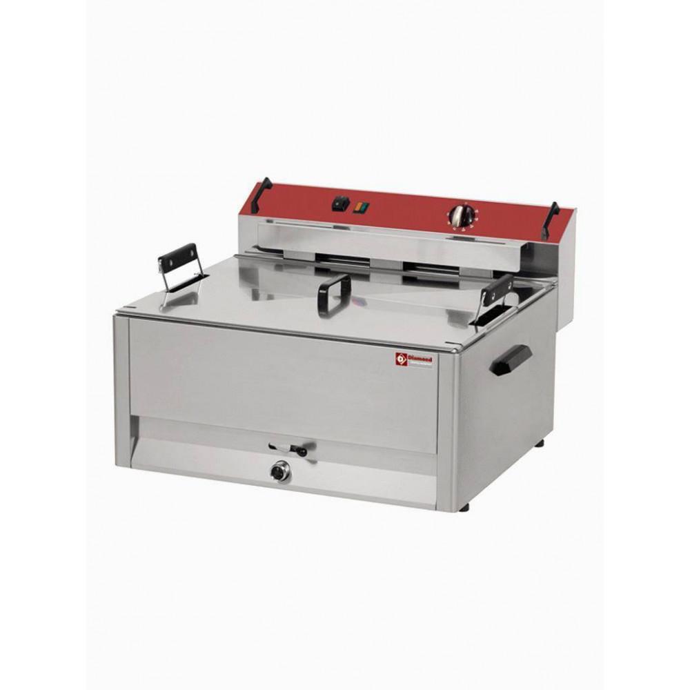 Elektrische friteuse - 16 liter - F16E/D-N - Diamond