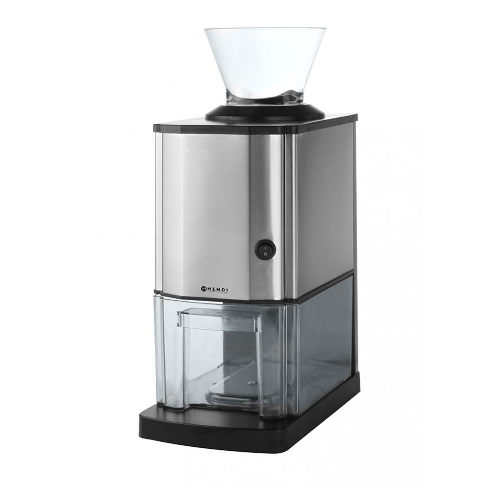 IJsvergruizer - 12 kg - Hendi - 271520