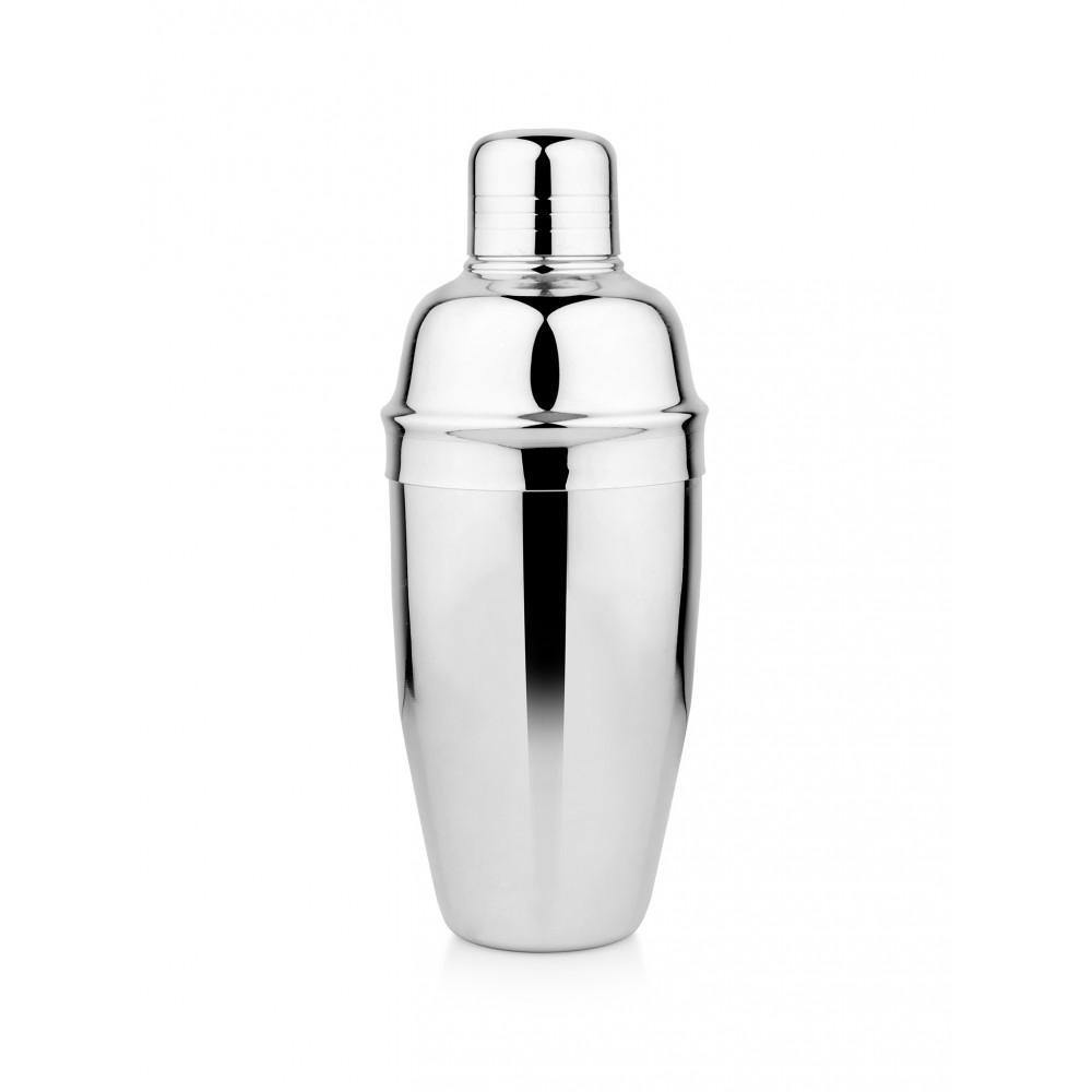 Cocktail Shaker - Deluxe - 0.83 Liter - RVS - Promoline