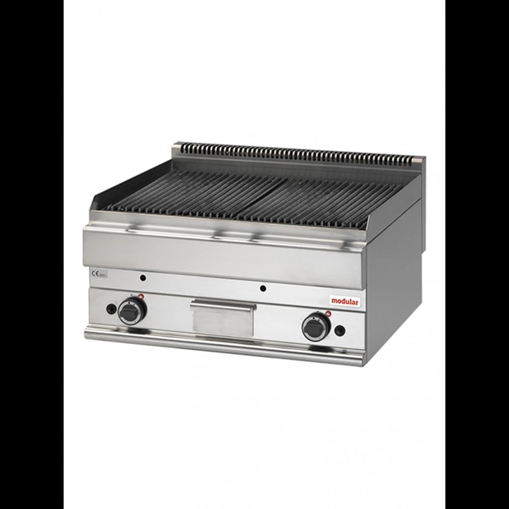 Gas grill 70cm - Modular 650 - 316006