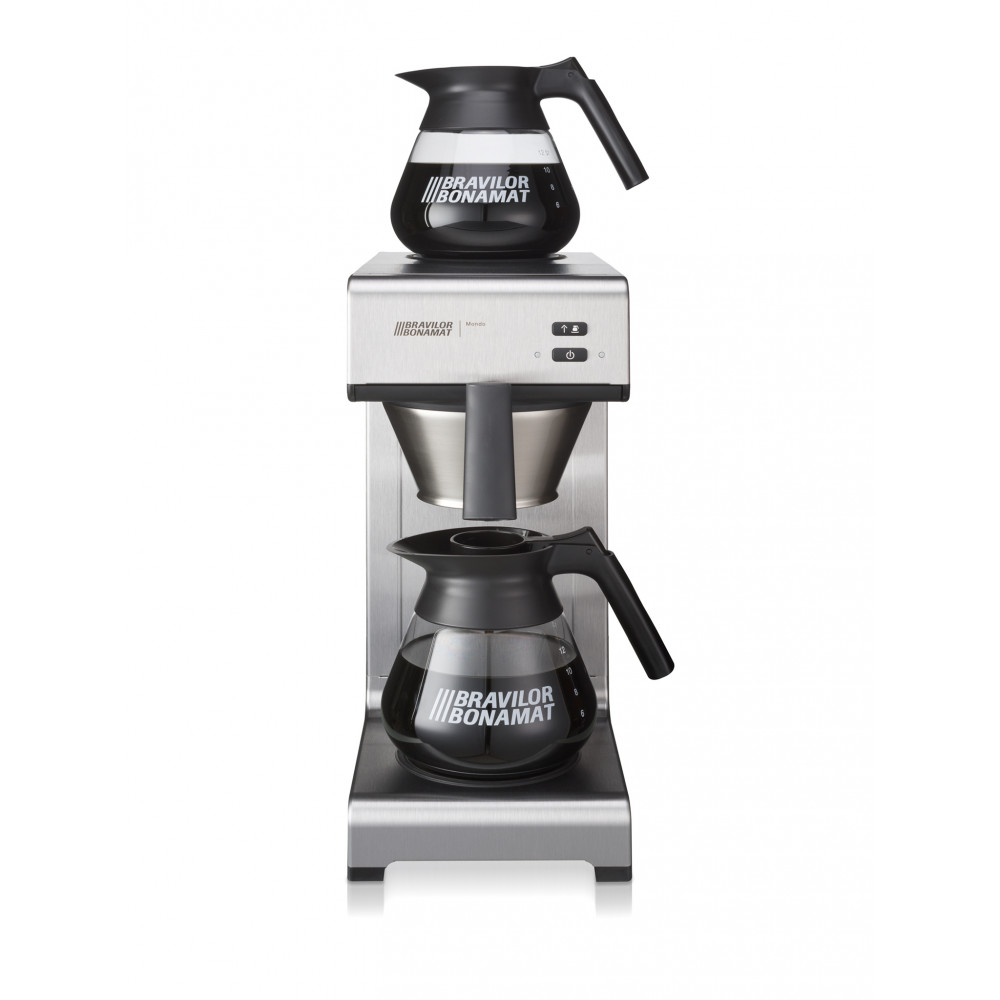 Koffiezetapparaat - Mondo - 18 liter - Bravilor - 8.010.020.31002