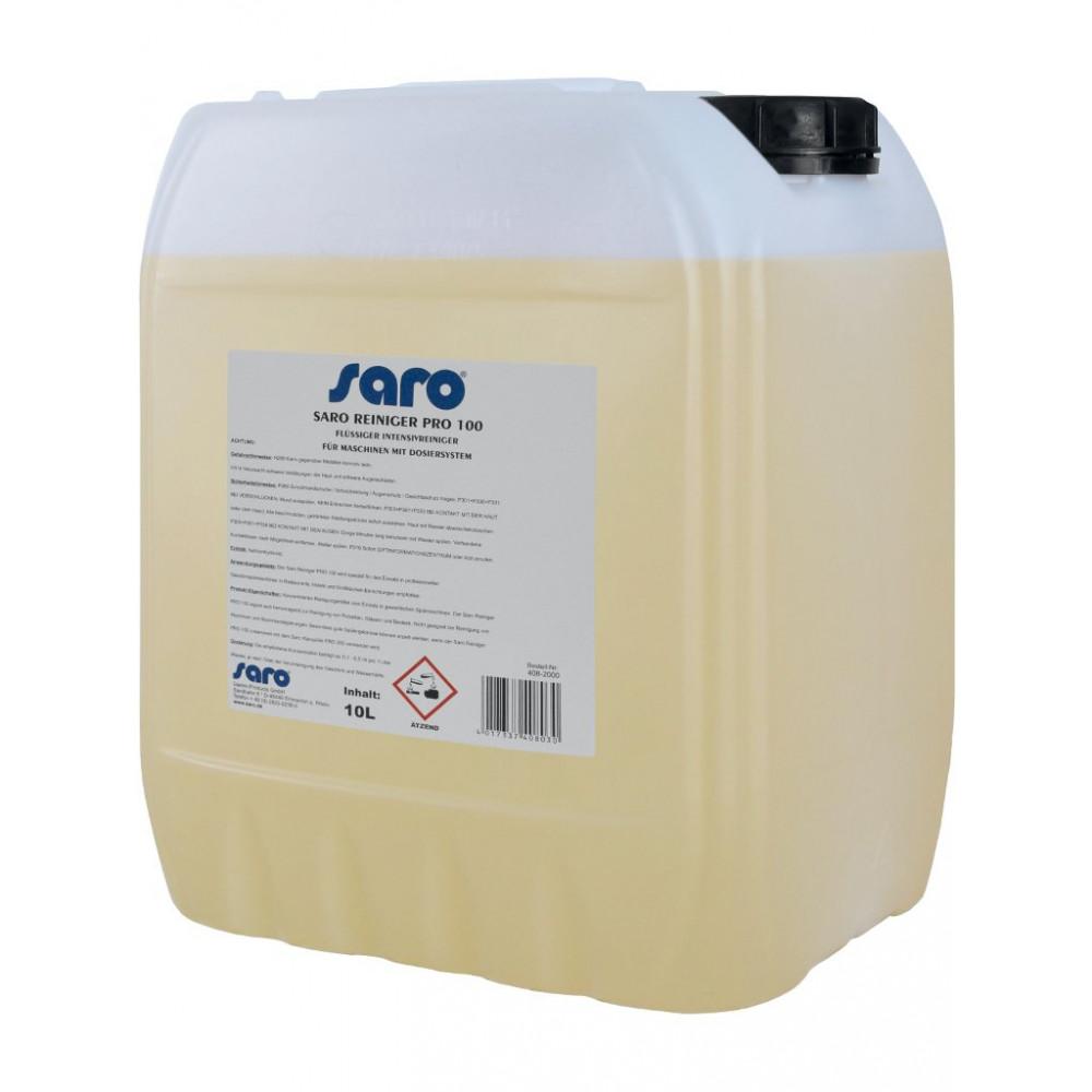 Vaatwasmiddel - 10 Liter - Saro - 408-2000