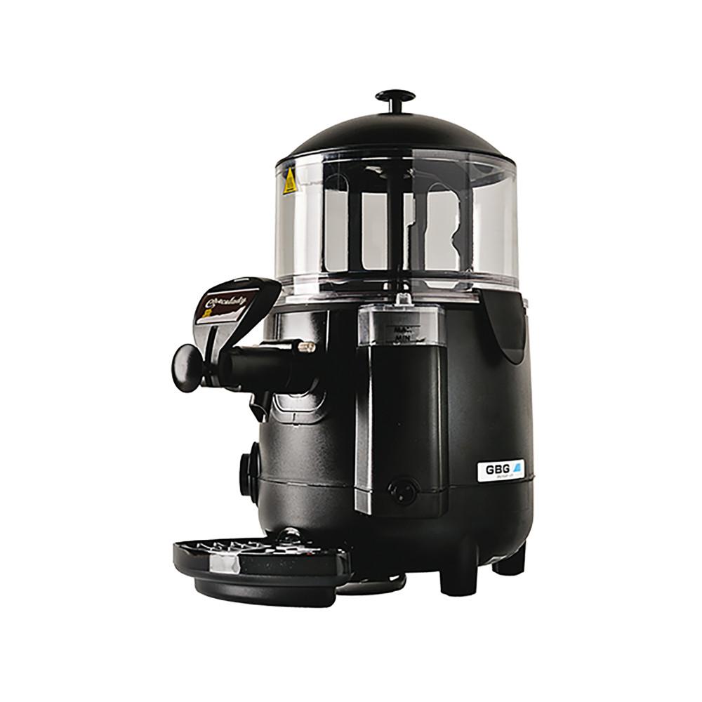 Chocolade Dispenser - H 46.5 x 30 x 43 CM - 8 KG - 220 - 240 V - 1000 W - Polycarbonaat - 5 Liter - 561105