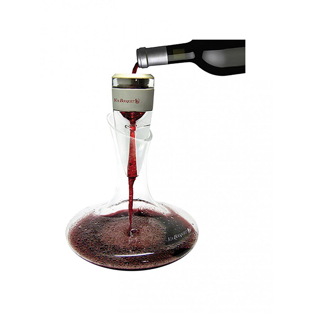 Wijndecanteerset - 0.57 KG - 220025
