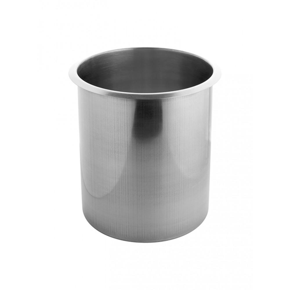 Voedselpan - 0.96 KG - RVS - 537905