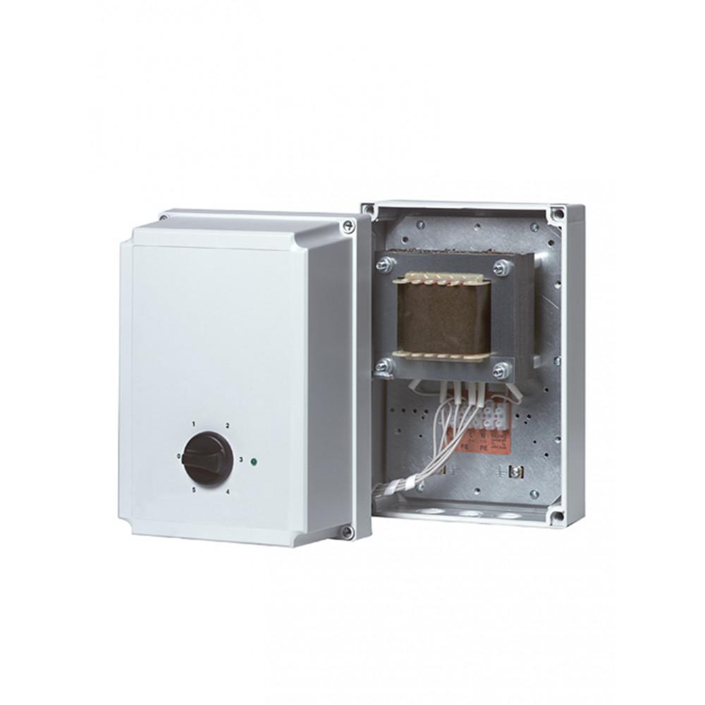 Standenregelaar TM2-11A 230V Pro