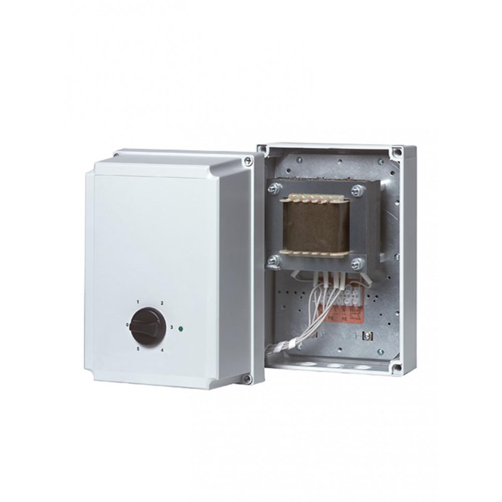 Standenregelaar TM3-11A 400V