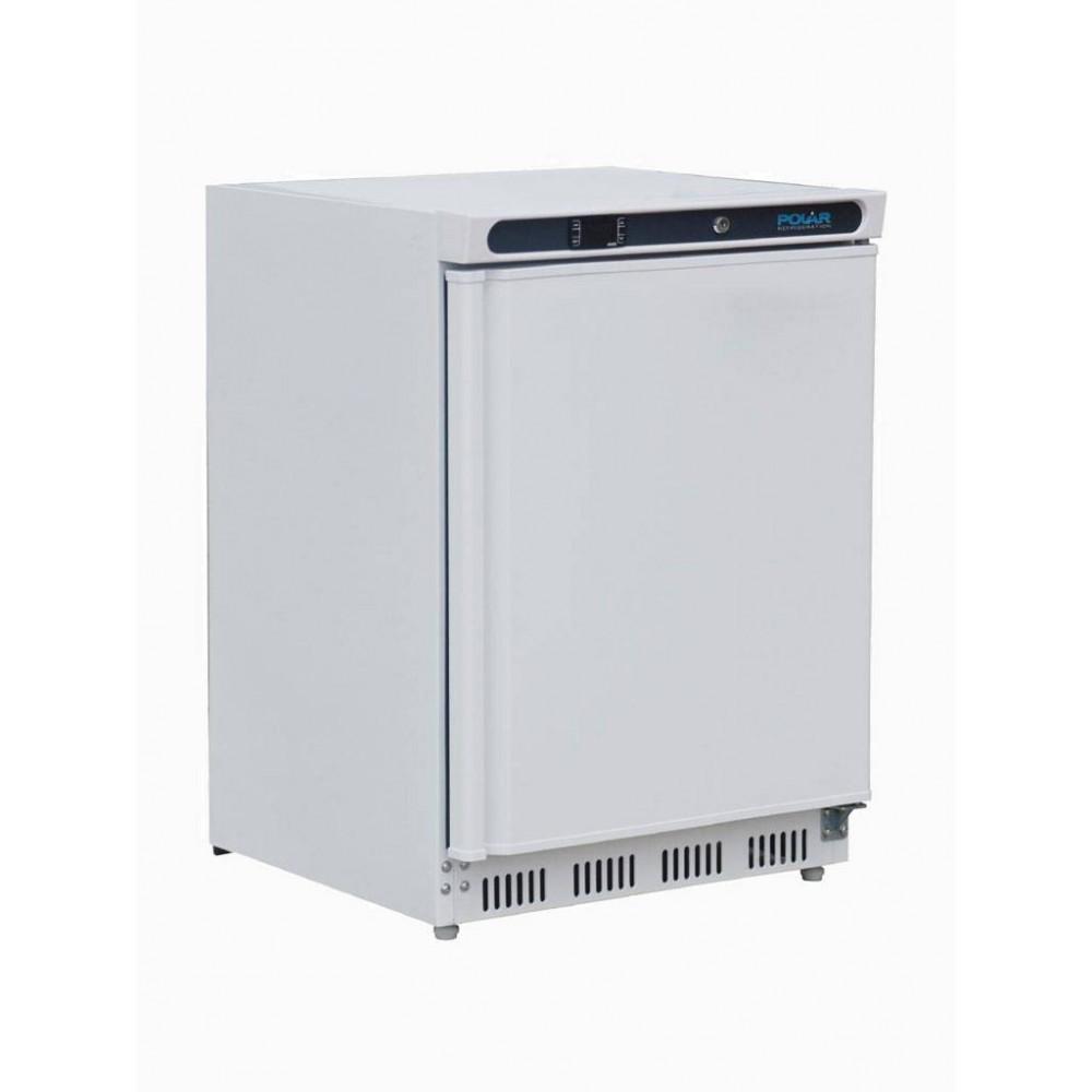 Polar 150 liter - 1 deurs   Horeca koelkast