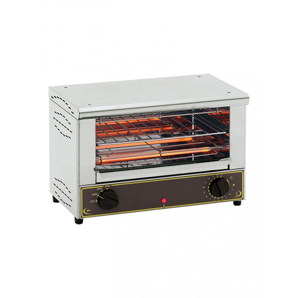 Mini Roller Toast - RVS - Roller Grill - 304010