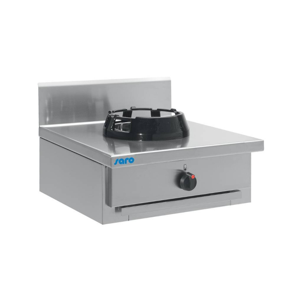 Wokbrander - 1 Brander - Saro - 423-2000