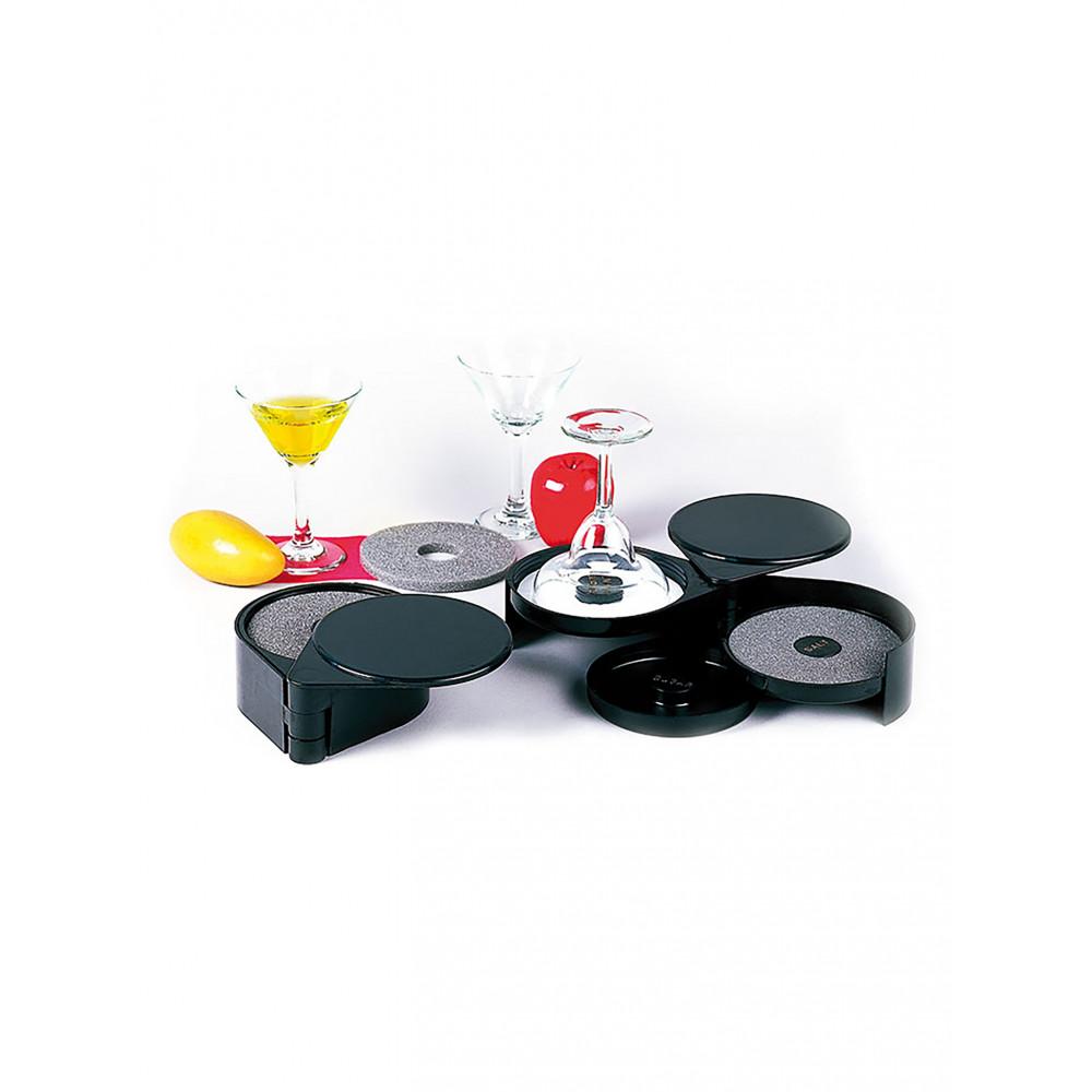 Glasrimmer - 3 laags - Kunststof - Promoline
