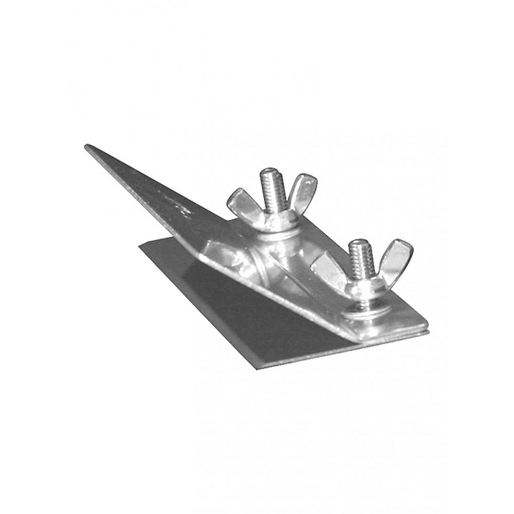 Mesje Bakplaatschraper - 0.106 KG - 316786