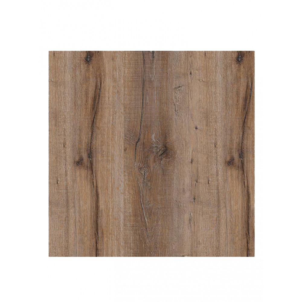 Tafelblad - 120 x 70 cm - Kasteel Eiken Donker - Rechthoek - Promoline