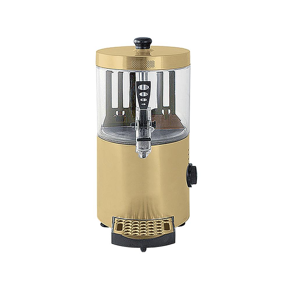 Chocolade Dispenser - H 41.5 x 21.5 x 28.8 CM - 5 KG - 220 - 240 V - 1200 W - Polycarbonaat - 3 Liter - 417023