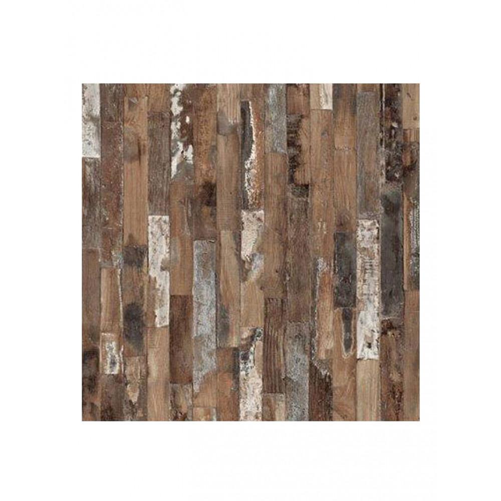 Tafelblad - 120 x 80 cm - Maracaibo Dunkel - Rechthoek - Promoline