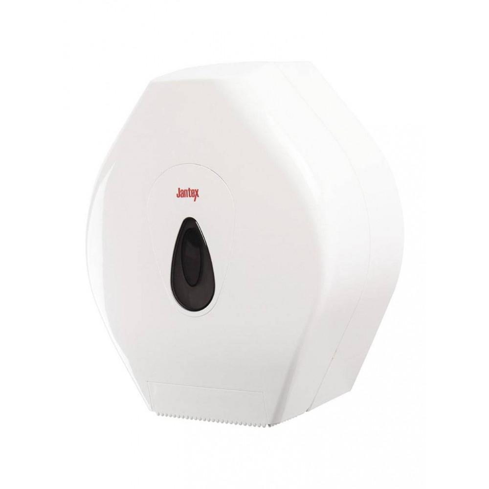 Jumbo toiletroldispenser | Jantex