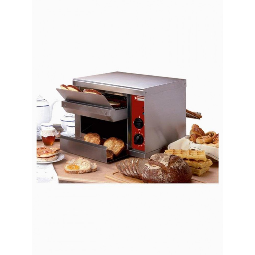 Automatische broodrooster - 540 toasts/h - TA/540 - Diamond