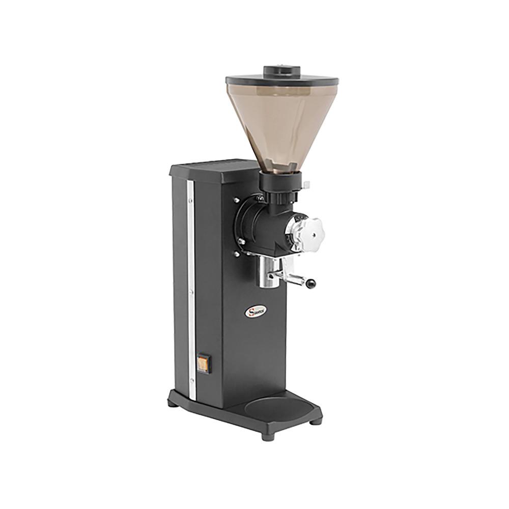 Koffiemolen - H 70 x 22 x 32 CM - 18 KG - 220 - 240 V - 600 W - RVS - Santos - 408012