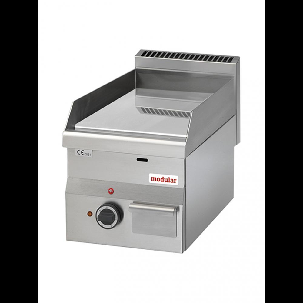 Bakplaat - Glad - 230V - 30x60 cm - Modular - 316632