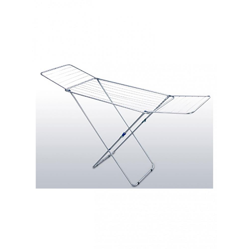 Droogrek - H 136.5 x 55 x 72 CM - Staal - 516565 - 516565