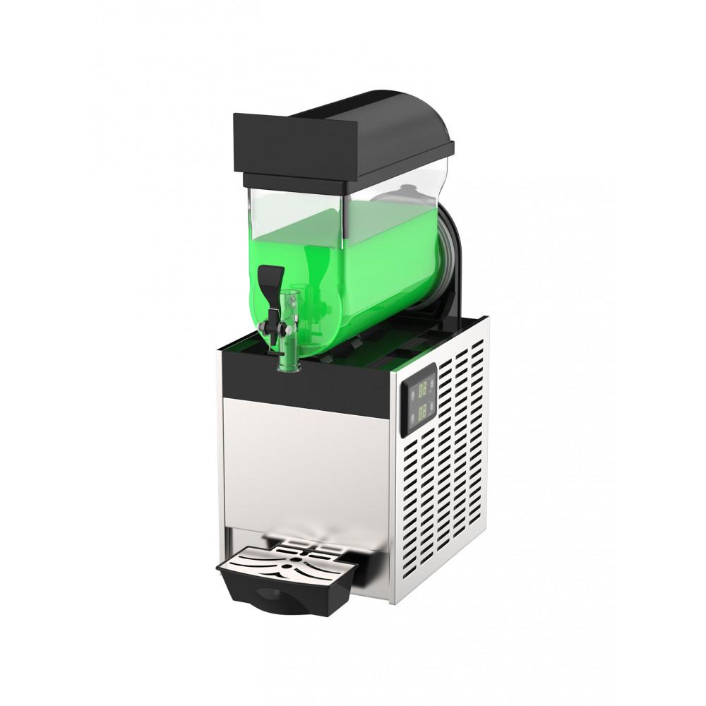 Slush Granitamachine - 15 Liter - H 76 x 57 x 29 CM - 220-240 V - Promoline